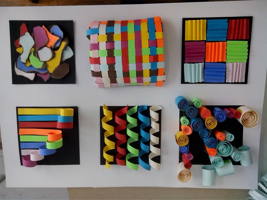 幼儿园美术作品展览_幼儿园美术作品展览画法